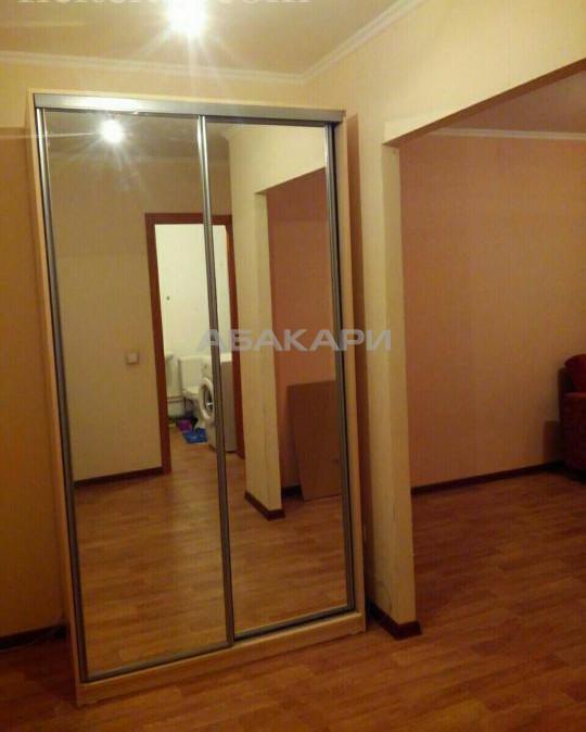 1-комнатная Куйбышева Новосибирская ул. за 13000 руб/мес фото 7