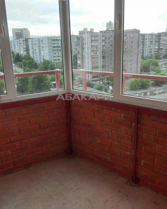 1-комнатная Куйбышева Новосибирская ул. за 13000 руб/мес фото 6