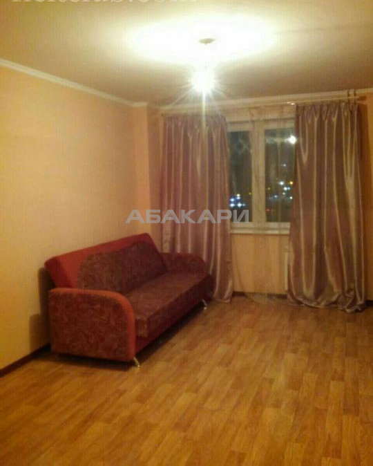1-комнатная Куйбышева Новосибирская ул. за 13000 руб/мес фото 2