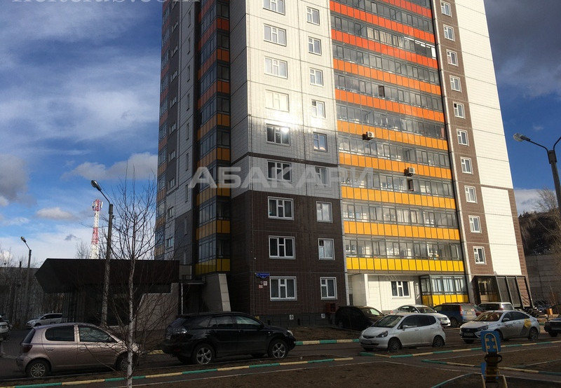 1-комнатная Свердловская ДОК ост. за 12500 руб/мес фото 7