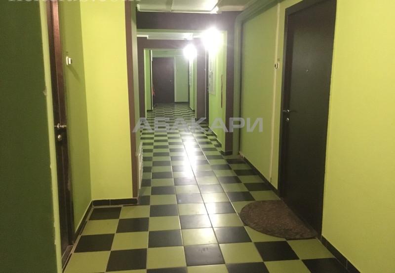 1-комнатная Свердловская ДОК ост. за 12500 руб/мес фото 10