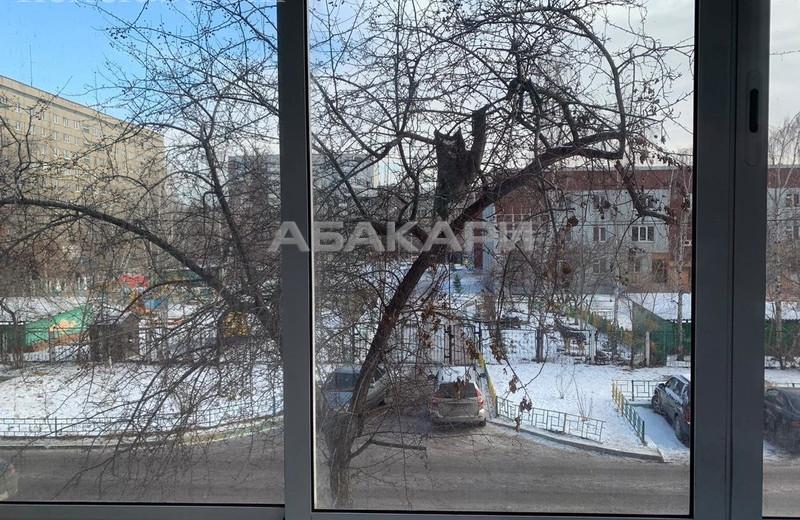 1-комнатная Щорса Первомайский мкр-н за 14000 руб/мес фото 3