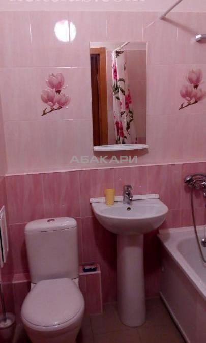 1-комнатная Ярыгинская набережная  за 15000 руб/мес фото 7