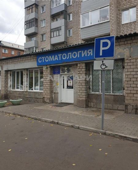 1-комнатная Крупской БСМП ост. за 13000 руб/мес фото 2
