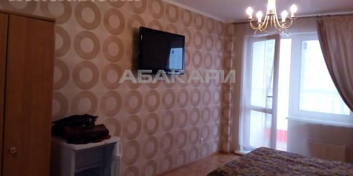 1-комнатная Ярыгинская набережная  за 15000 руб/мес фото 4