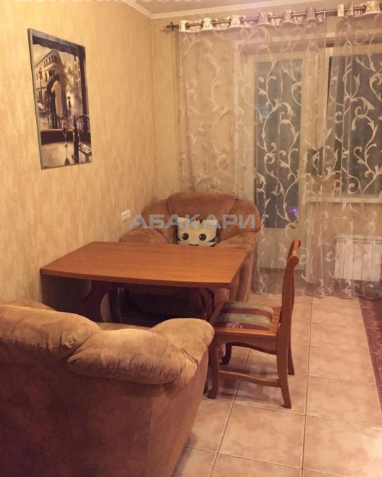 2-комнатная 9 Мая Северный мкр-н за 25000 руб/мес фото 5