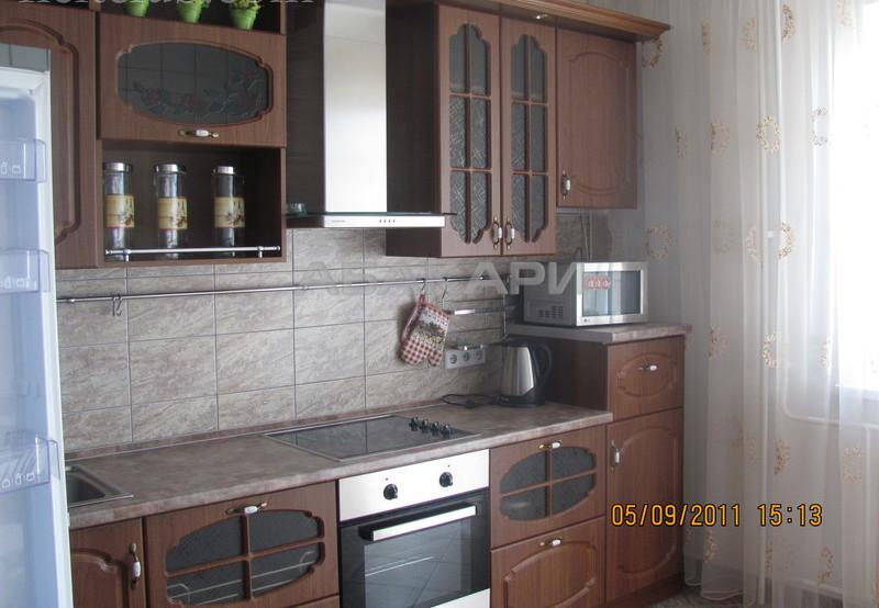 2-комнатная Весны ЖК Ковчег за 30000 руб/мес фото 3