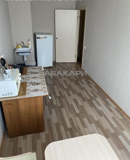 1-комнатная Калинина Калинина ул. за 13000 руб/мес фото 10