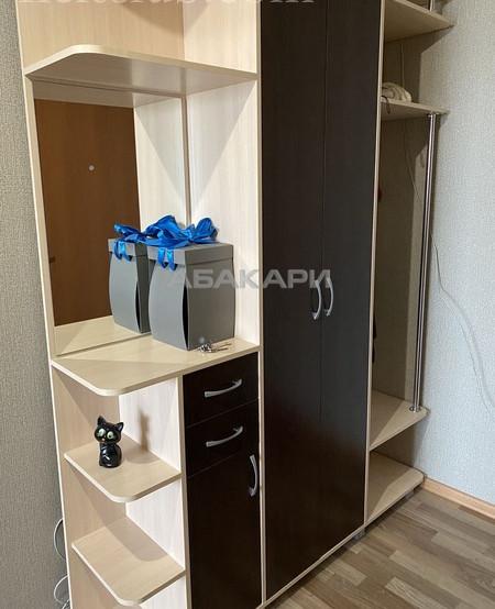 1-комнатная Калинина Калинина ул. за 13000 руб/мес фото 9