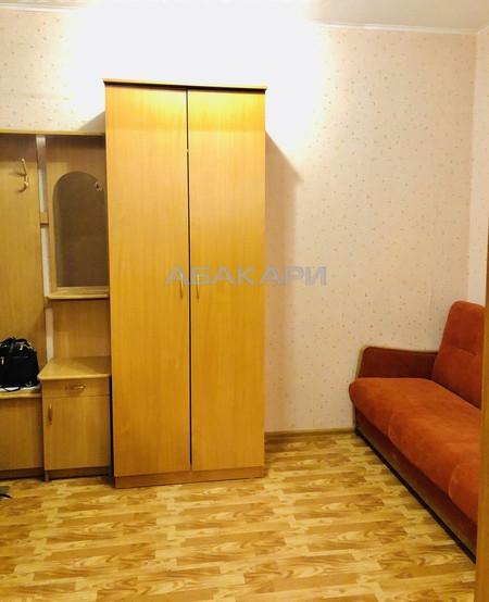 1-комнатная Ястынская Ястынское поле мкр-н за 16500 руб/мес фото 1