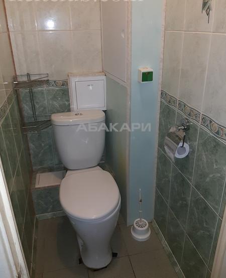 2-комнатная Тельмана Зеленая роща мкр-н за 17000 руб/мес фото 6