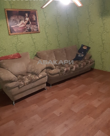2-комнатная Тельмана Зеленая роща мкр-н за 17000 руб/мес фото 7