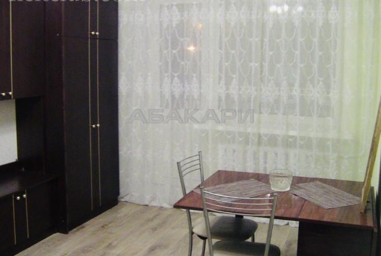 1-комнатная Сурикова Центр за 16000 руб/мес фото 5