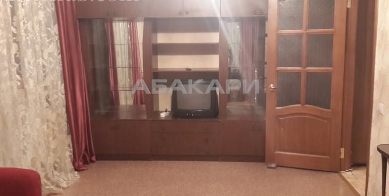 1-комнатная Свободный проспект Свободный пр. за 16000 руб/мес фото 4