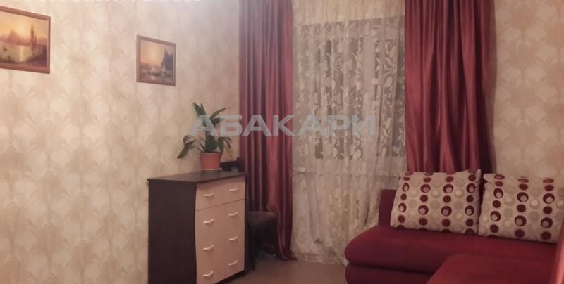 1-комнатная Свободный проспект Свободный пр. за 16000 руб/мес фото 3
