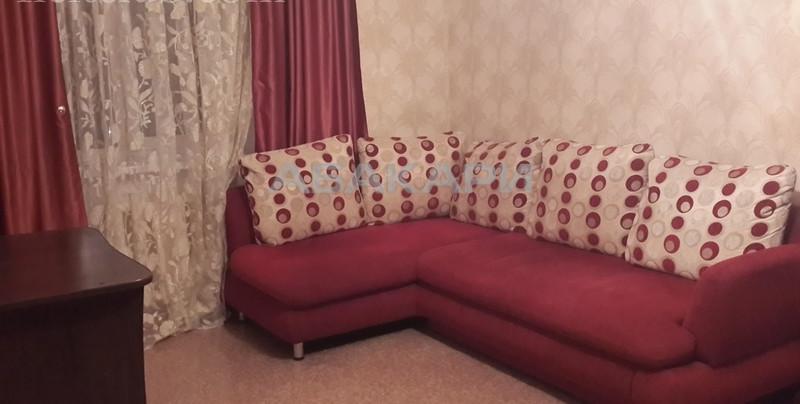 1-комнатная Свободный проспект Свободный пр. за 16000 руб/мес фото 5