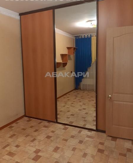 2-комнатная Тельмана Зеленая роща мкр-н за 17000 руб/мес фото 1
