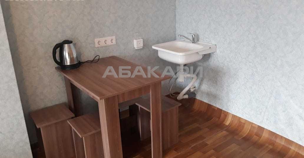 1-комнатная Вильского БСМП ост. за 9000 руб/мес фото 5