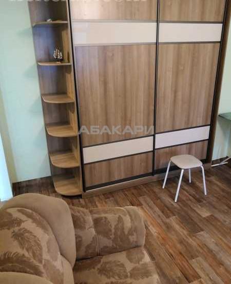 1-комнатная Ярыгинская набережная Пашенный за 12000 руб/мес фото 11