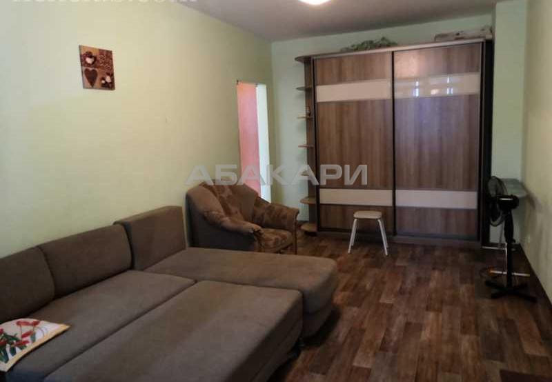 1-комнатная Ярыгинская набережная Пашенный за 12000 руб/мес фото 5