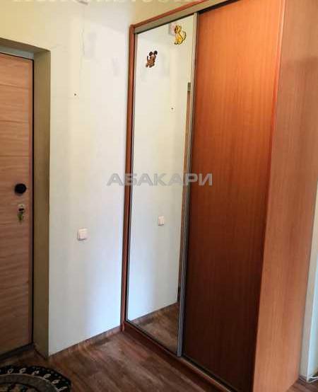 1-комнатная Ярыгинская набережная Пашенный за 12000 руб/мес фото 9