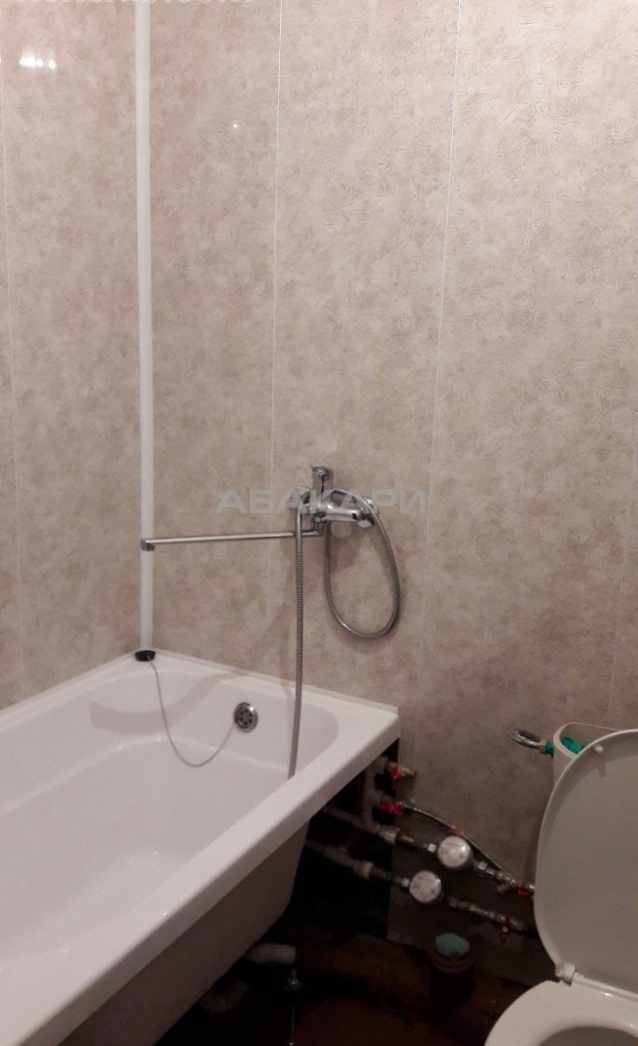 1-комнатная Шахтеров  за 10500 руб/мес фото 4