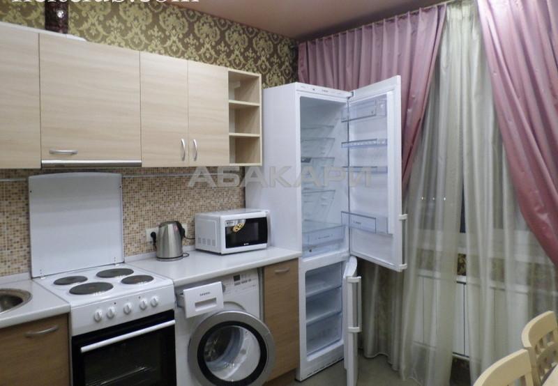2-комнатная Северо-Енисейская Железнодорожников за 25000 руб/мес фото 5