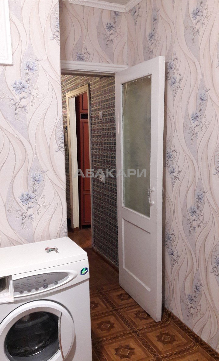 1-комнатная Шахтеров  за 10500 руб/мес фото 2
