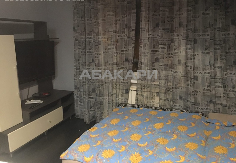 1-комнатная Автобусный переулок Первомайский мкр-н за 11000 руб/мес фото 4