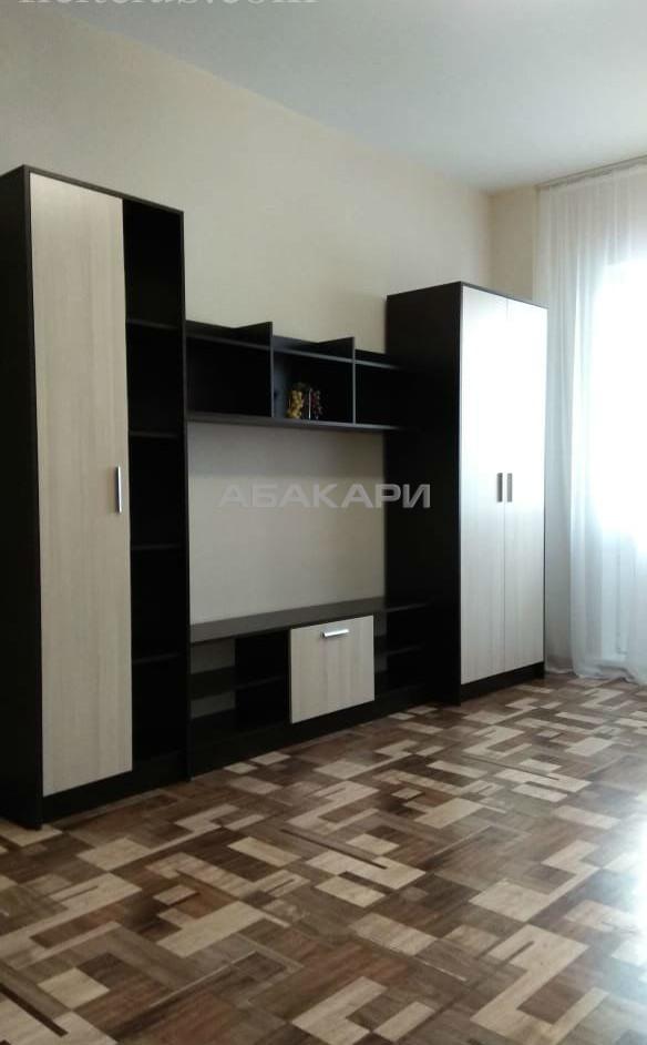 1-комнатная Ярыгинская набережная Пашенный за 19000 руб/мес фото 1