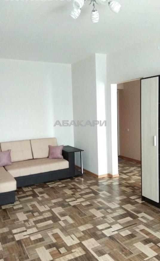 1-комнатная Ярыгинская набережная Пашенный за 19000 руб/мес фото 3