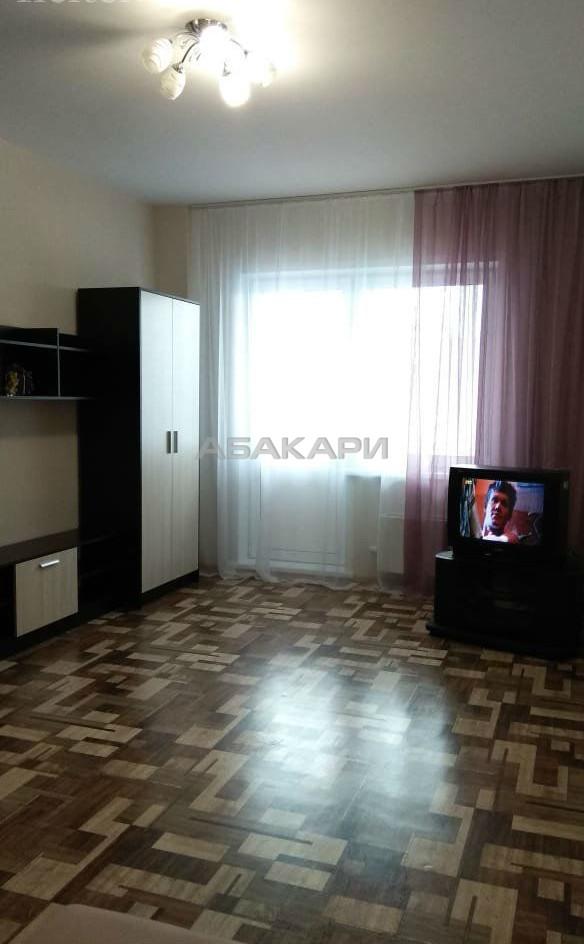 1-комнатная Ярыгинская набережная Пашенный за 19000 руб/мес фото 5
