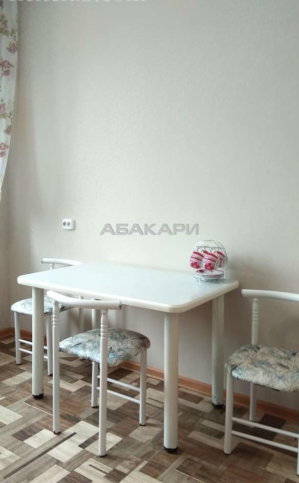 1-комнатная Ярыгинская набережная Пашенный за 19000 руб/мес фото 2