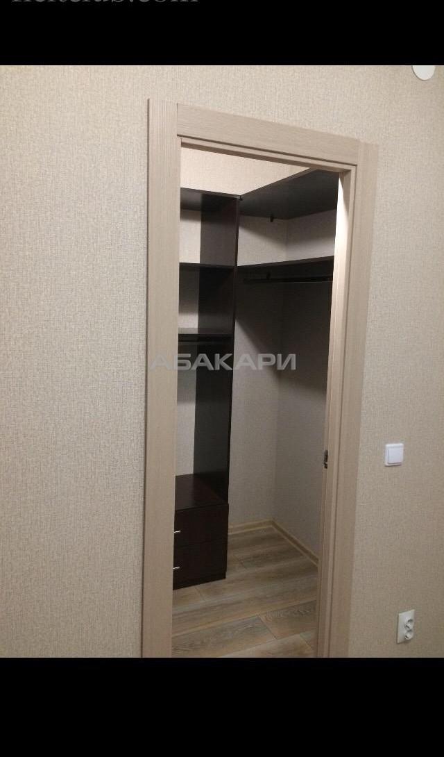 1-комнатная Петра Подзолкова Подзолкова за 20000 руб/мес фото 1