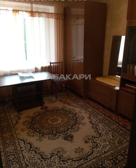 2-комнатная Кутузова Первомайский мкр-н за 15000 руб/мес фото 1