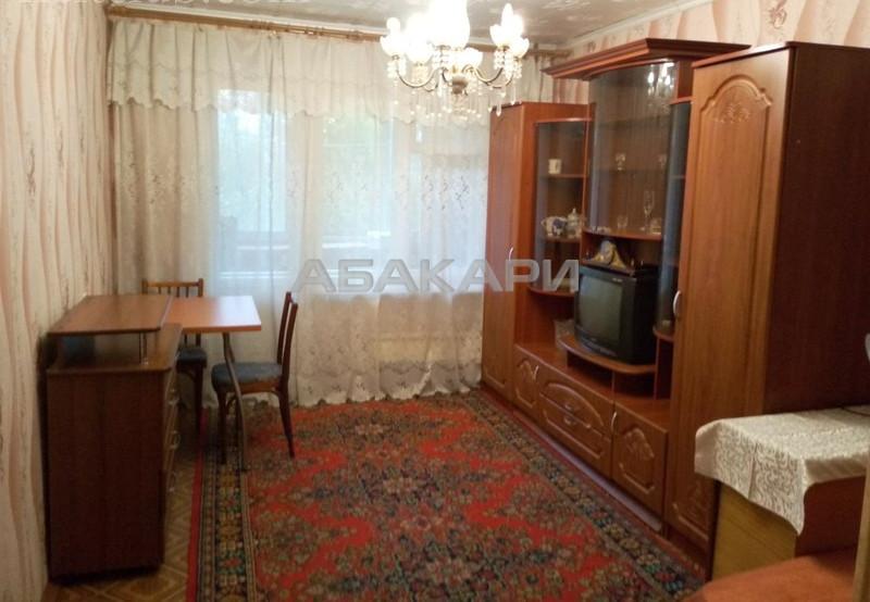2-комнатная Кутузова Первомайский мкр-н за 15000 руб/мес фото 2