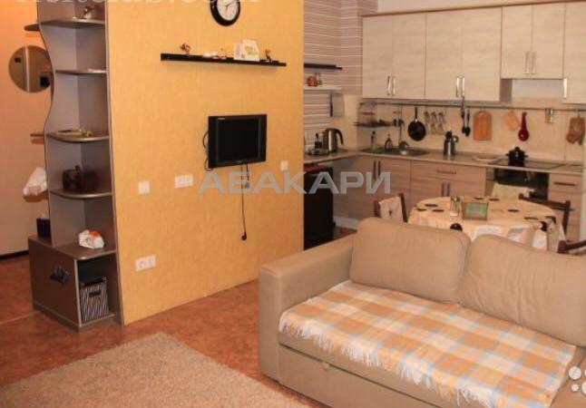 3-комнатная Афонтовский переулок к-р Енисей за 30000 руб/мес фото 1