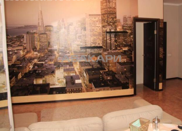3-комнатная Афонтовский переулок к-р Енисей за 30000 руб/мес фото 9