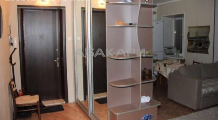3-комнатная Афонтовский переулок к-р Енисей за 30000 руб/мес фото 8