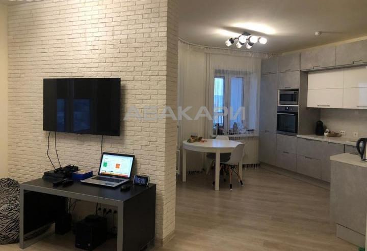 1-комнатная Линейная Покровский мкр-н за 23000 руб/мес фото 4