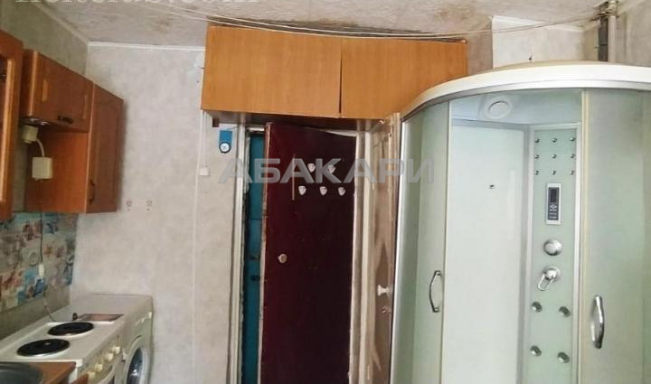 1-комнатная Панфиловцев Николаевка мкр-н за 9500 руб/мес фото 8
