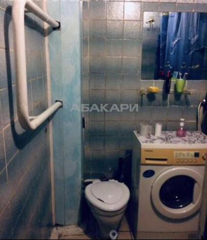 1-комнатная Комсомольский проспект Северный мкр-н за 14000 руб/мес фото 3