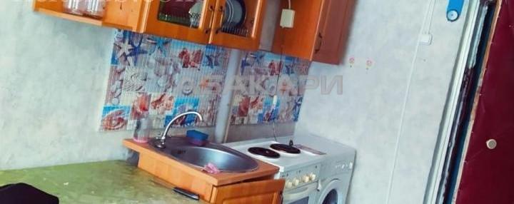 1-комнатная Панфиловцев Николаевка мкр-н за 9500 руб/мес фото 10