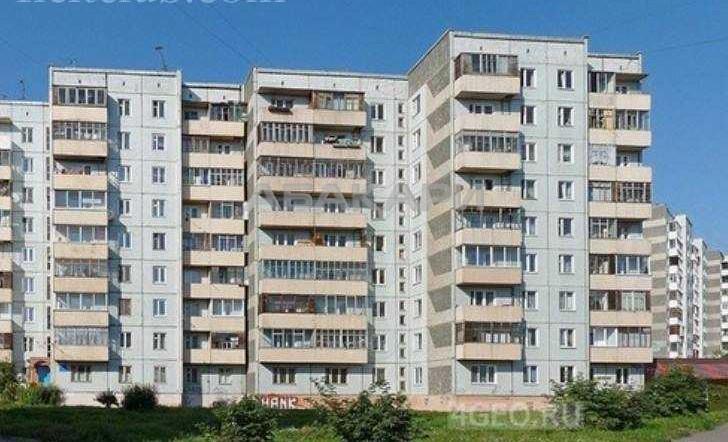 1-комнатная Комсомольский проспект Северный мкр-н за 14000 руб/мес фото 2