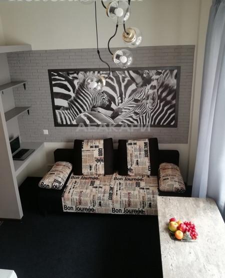 1-комнатная Академика Киренского Николаевка мкр-н за 14500 руб/мес фото 1