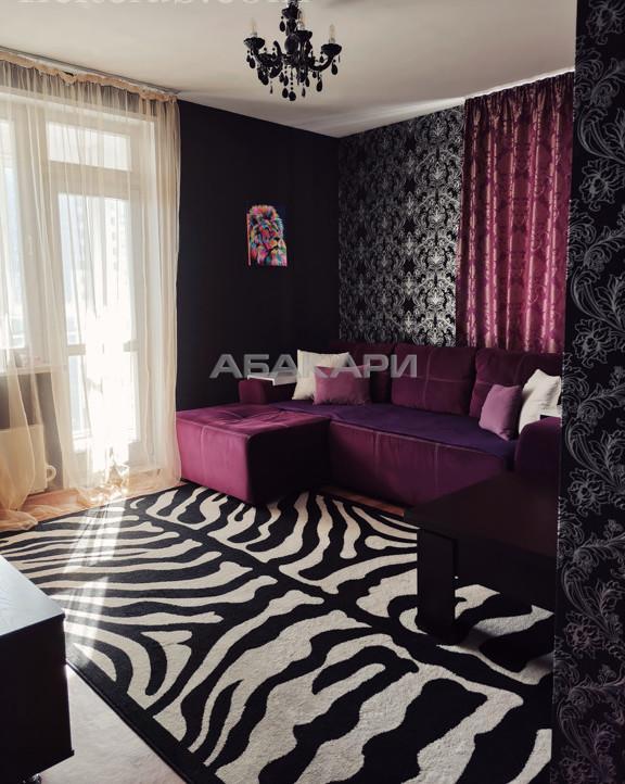 2-комнатная 9 Мая Взлетка мкр-н за 19000 руб/мес фото 5