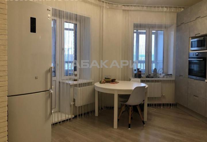 1-комнатная Линейная Покровский мкр-н за 23000 руб/мес фото 3