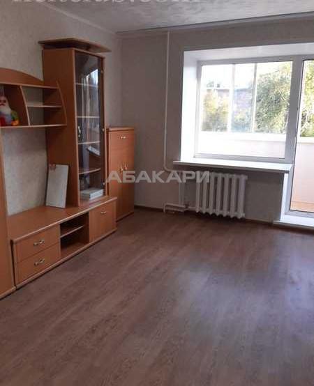 1-комнатная 8 Марта Свободный пр. за 13000 руб/мес фото 1