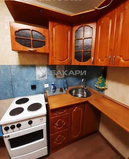 1-комнатная 8 Марта Свободный пр. за 13000 руб/мес фото 3