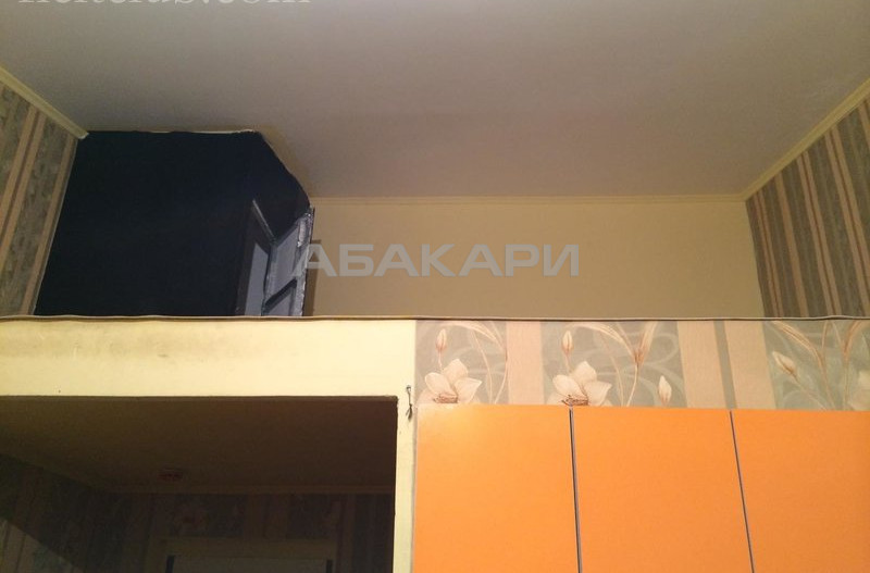 1-комнатная Академика Киренского Студгородок ост. за 9000 руб/мес фото 11